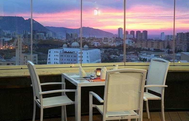 Best Western Plus Liberte Hotel - Hotel - 29