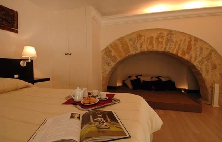 Ucciardhome Hotel - Room - 3