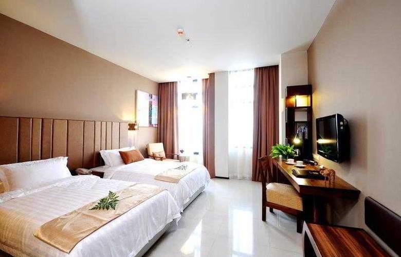 Best Western Plus Grand Howard - Hotel - 31