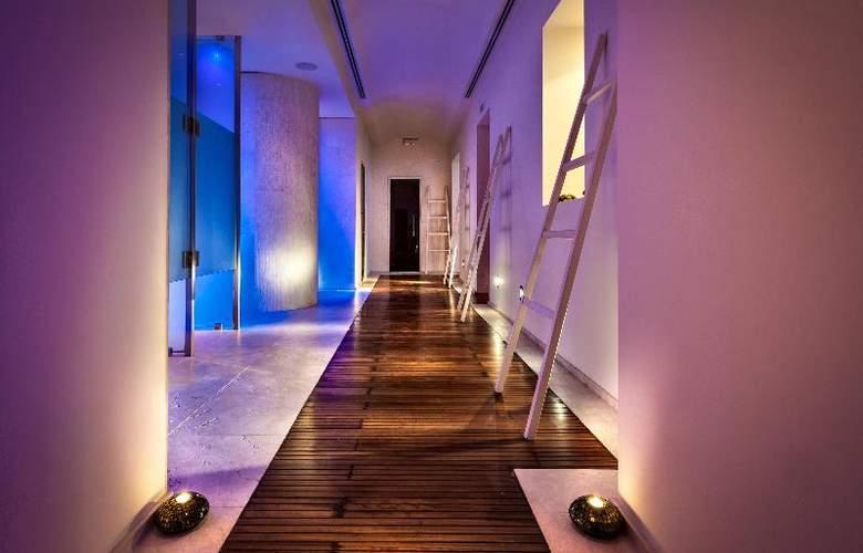 Best Western Premier Hotel Cristoforo Colombo - Sport - 38