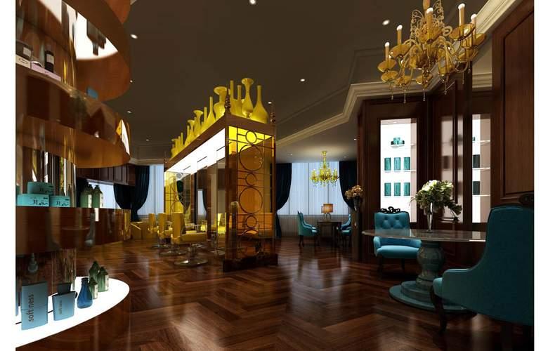 Maputo Afecc Gloria hotel - Services - 6