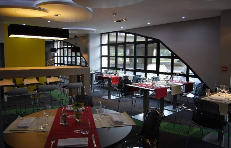ibis Styles Reims Centre Cathédrale - Restaurant - 14