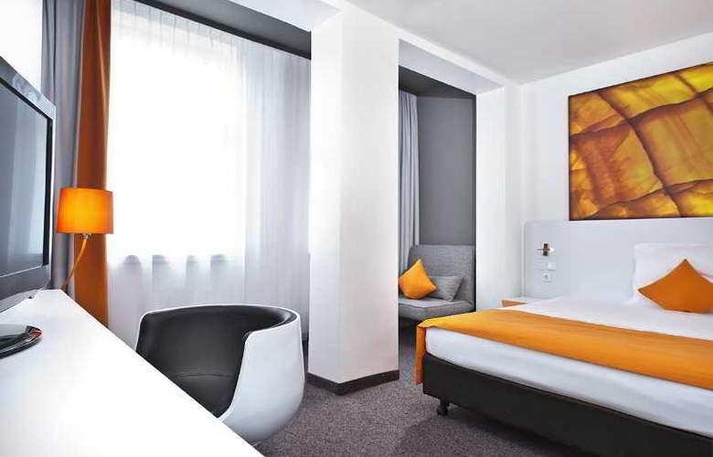 Wyndham Garden Duesseldorf City Centre Koenigsallee - Room - 15