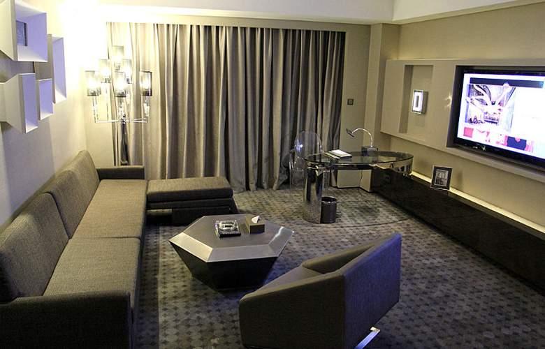 Modern Classic - Room - 5