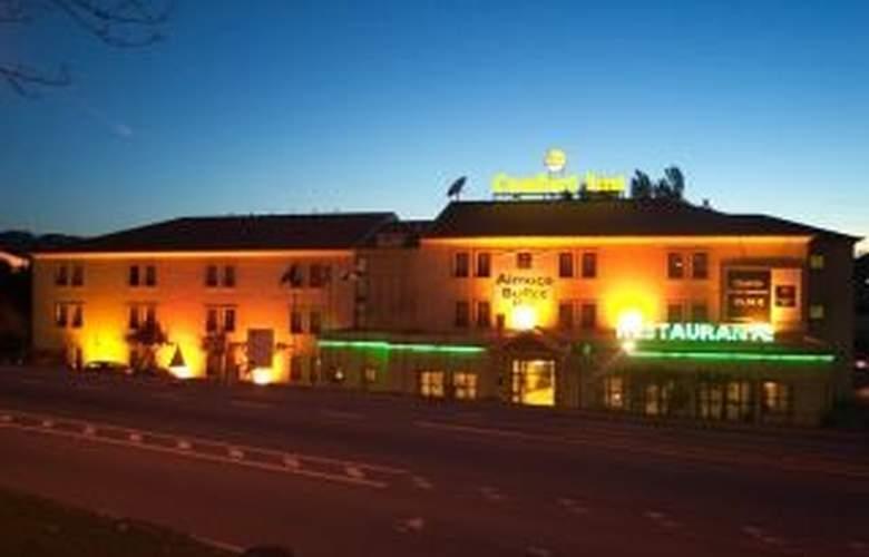 Braga Flag Hotel - Hotel - 0