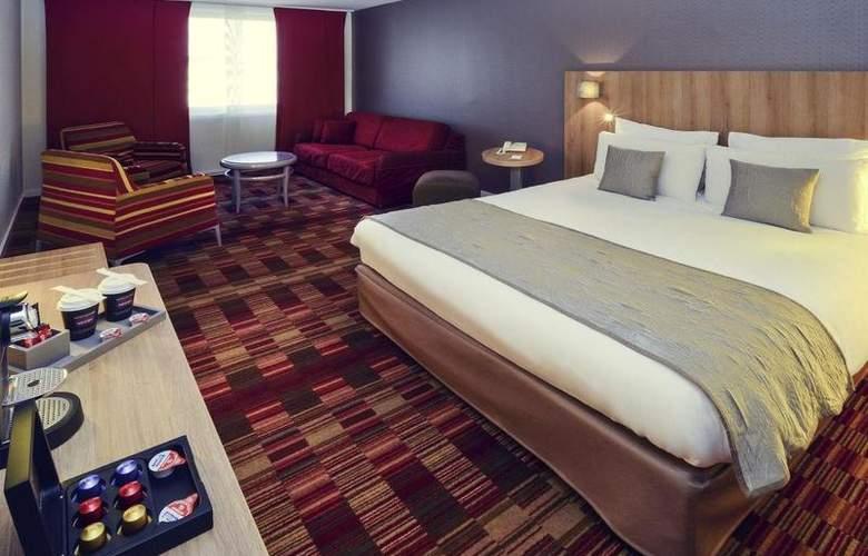 Mercure Atria Arras Centre - Hotel - 38