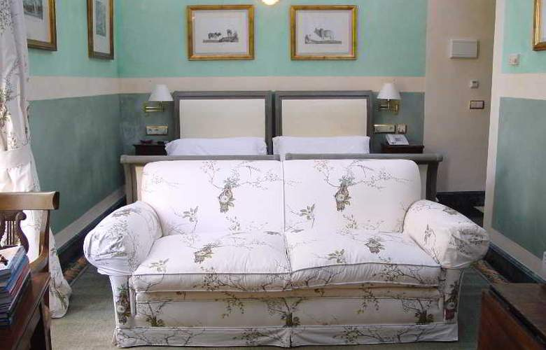 Casa de Carmona - Room - 12