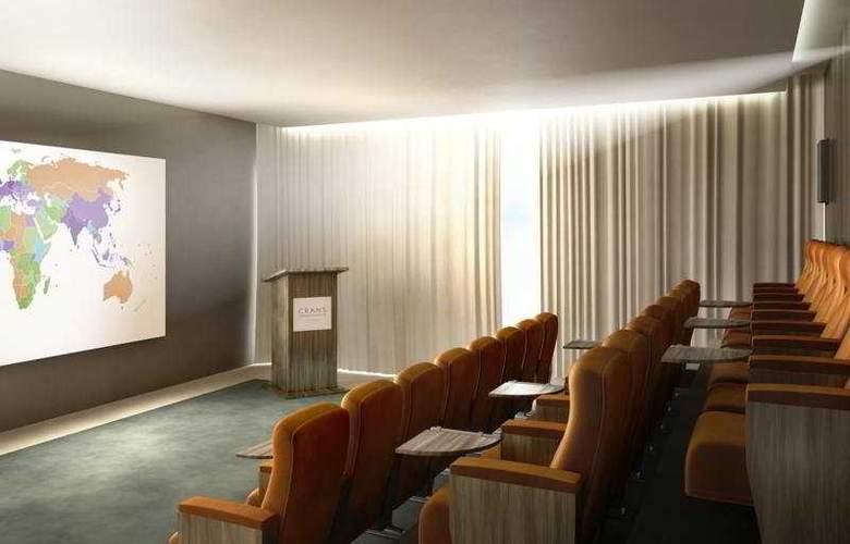 Crans Ambassador, Luxury Sport Resort - Sport - 10