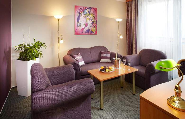 Orea Resort Santon - Room - 11