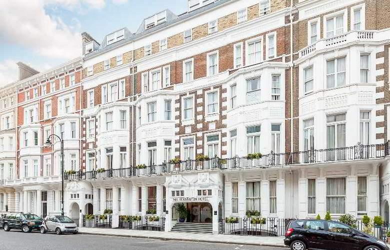 Avni Kensington Hotel - Hotel - 4