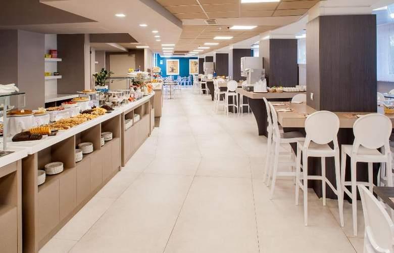 Da Vinci Milano - Restaurant - 42