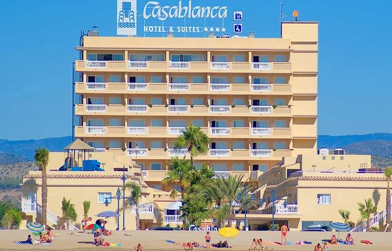 RH Casablanca Suites - Hotel - 0