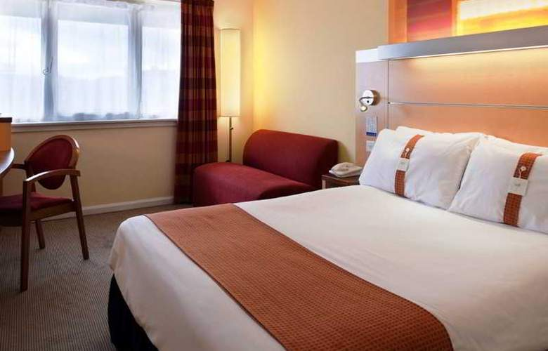 Holiday Inn Express Edinburgh Waterfront - Room - 12