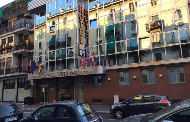 Vittoria - Hotel - 0