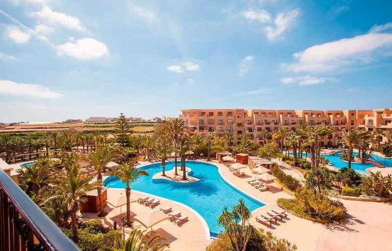 Kempinski San Lawrenz Resort - Hotel - 0