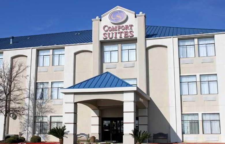 Comfort Suites Downtown South - Hotel - 0