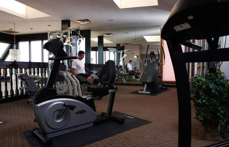 Best Western Seven Oaks Inn - Sport - 66