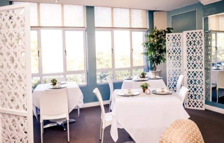 Riverside Durban - Restaurant - 25