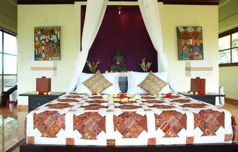 Tanah Merah Resort - Room - 4
