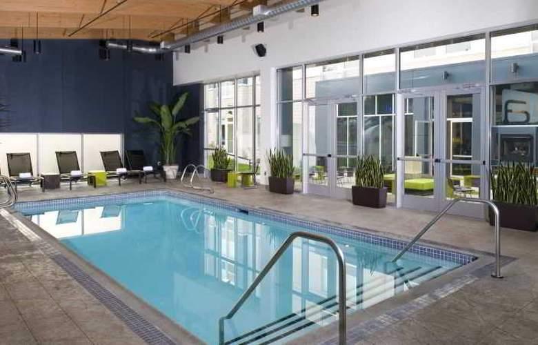 Aloft Nashville-Cool Springs - Pool - 9