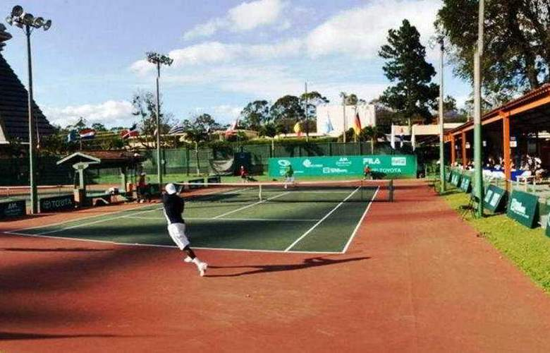 Costa Rica Tennis Club & Hotel - Sport - 7