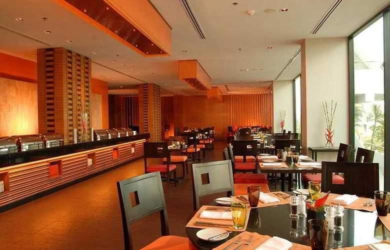 Amari Ocean Pattaya - Restaurant - 10