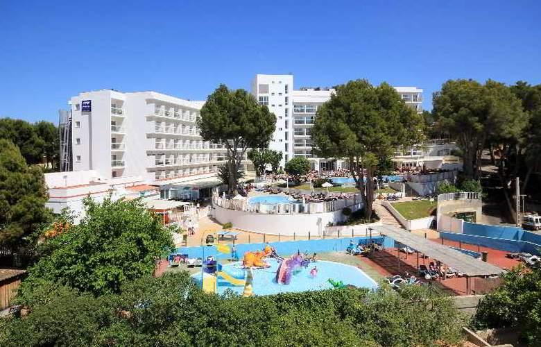 Alua Sun Torrenova - Hotel - 9
