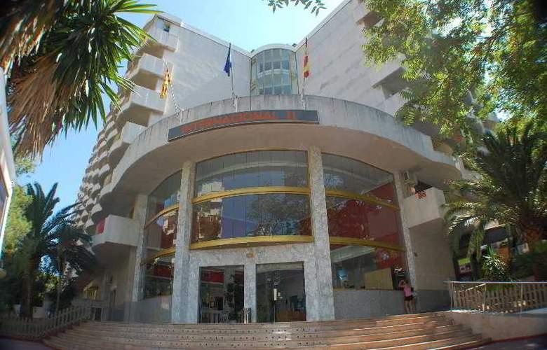 Internacional II - Hotel - 5
