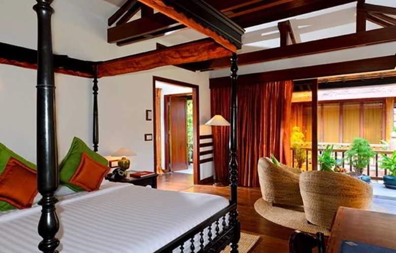 Angkor Village Hotel - Room - 15