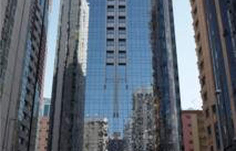 Al Manzel Hotel Apartments - Hotel - 0