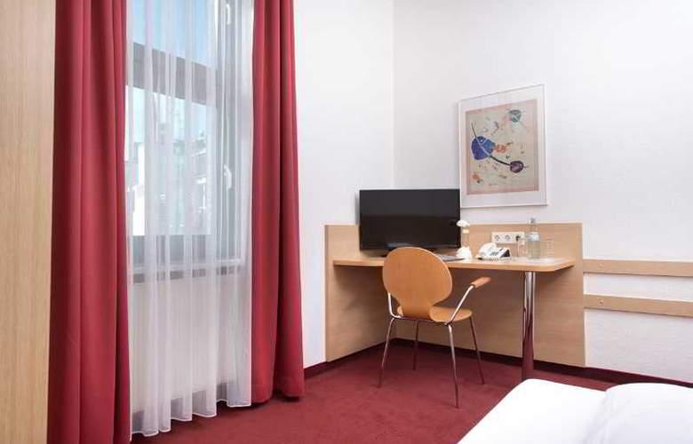 Domus Berlin Ku'Damm - Room - 11