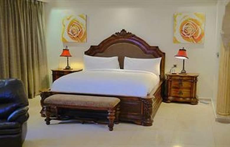 Victoria Crown Plaza - Room - 7