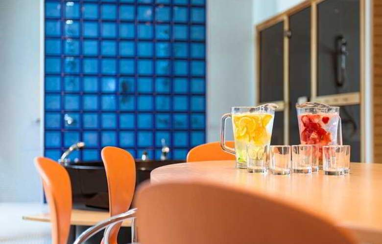 Park Inn by Radisson Central Tallinn - Sport - 18