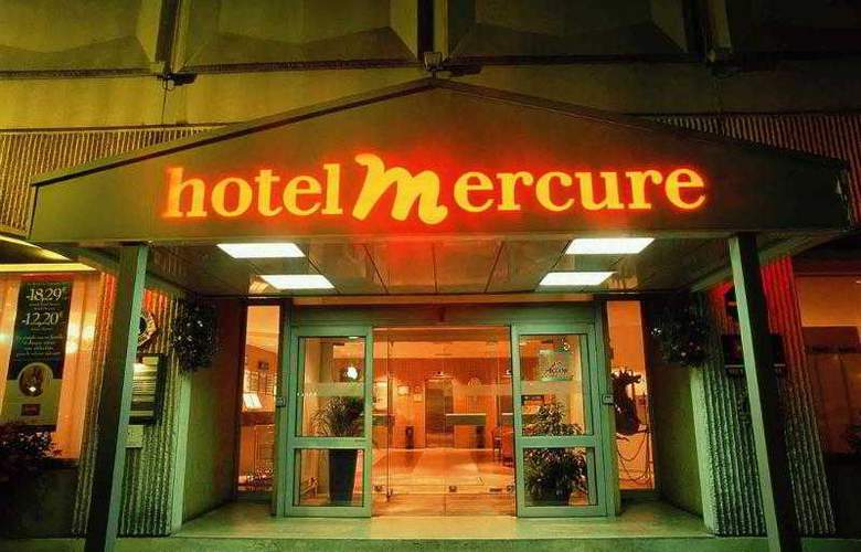 Mercure Metz Centre - Hotel - 1
