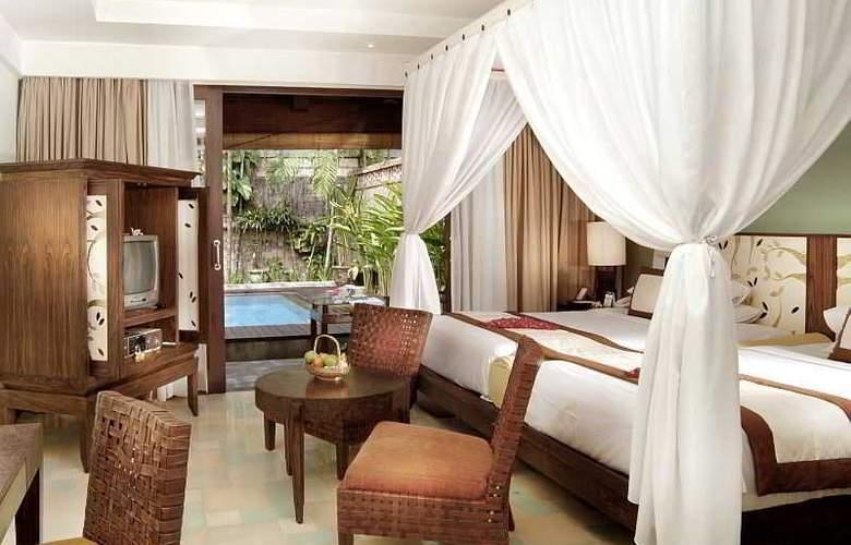 Rama Beach Resort and Villas - Room - 17