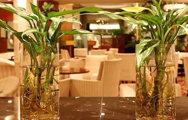 The K Seoul Hotel - Restaurant - 9