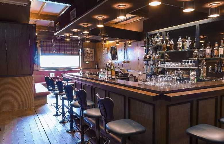 Postillion Hotel Haren Groningen - Bar - 2