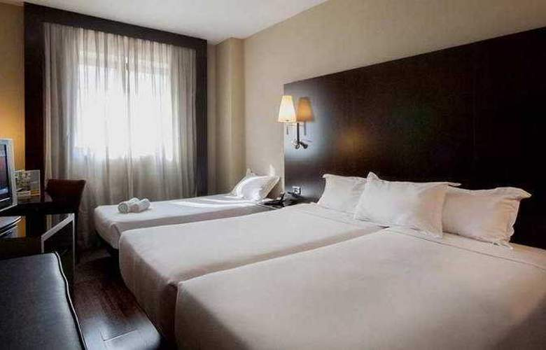 H2 Getafe - Room - 5