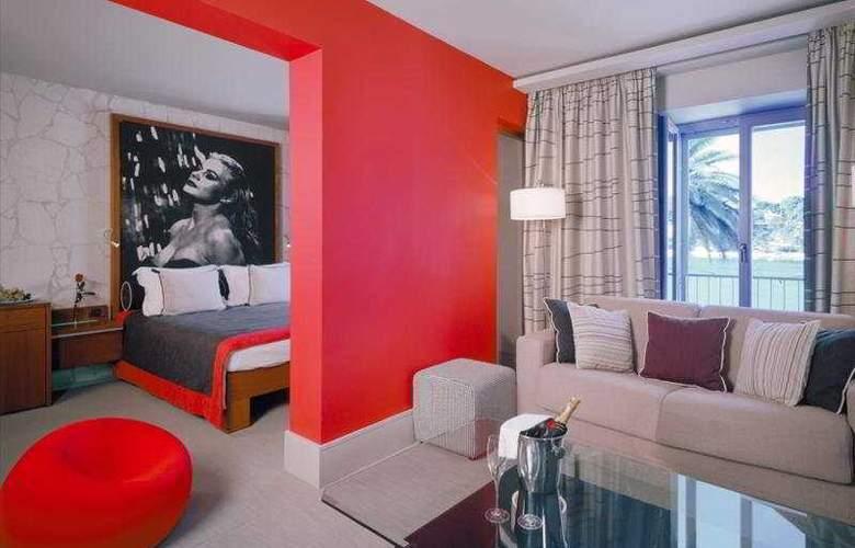 Riva, Hvar yacht harbour Hotel - Room - 4