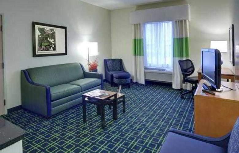 Fairfield Inn East Lansing - Hotel - 20