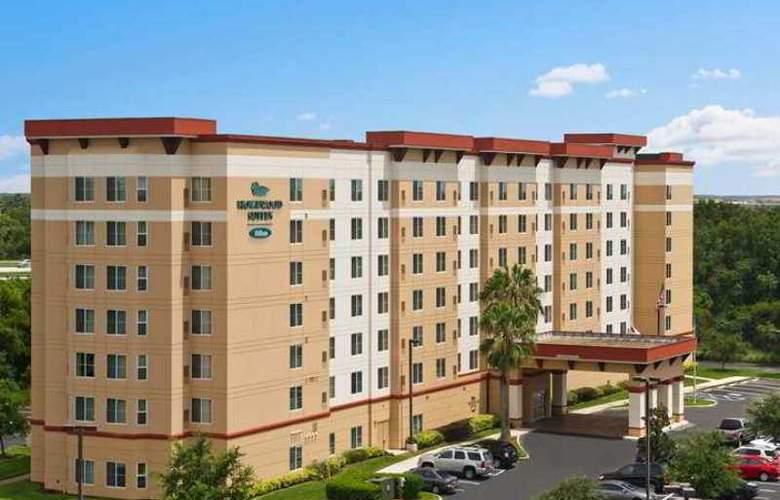 Homewood Suites by Hilton Tampa-Brandon - Hotel - 0