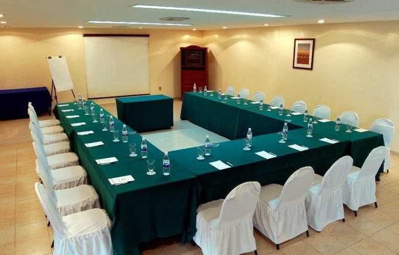 Real de Minas de San Luis - Conference - 7