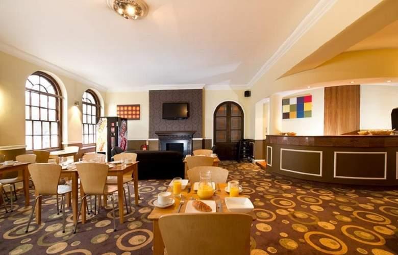 Comfort Luton - Restaurant - 10