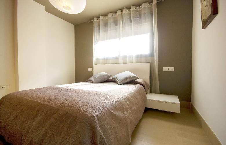 16:9 Playa Suites - Room - 4