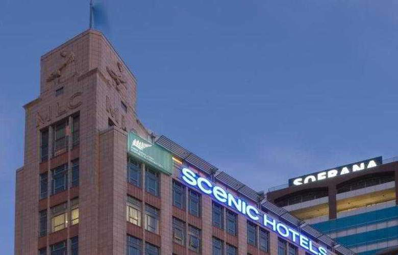 Scenic Hotel Auckland - Hotel - 0