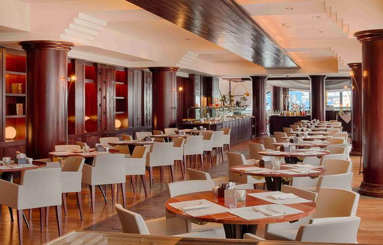 NH Collection Genova Marina - Restaurant - 5