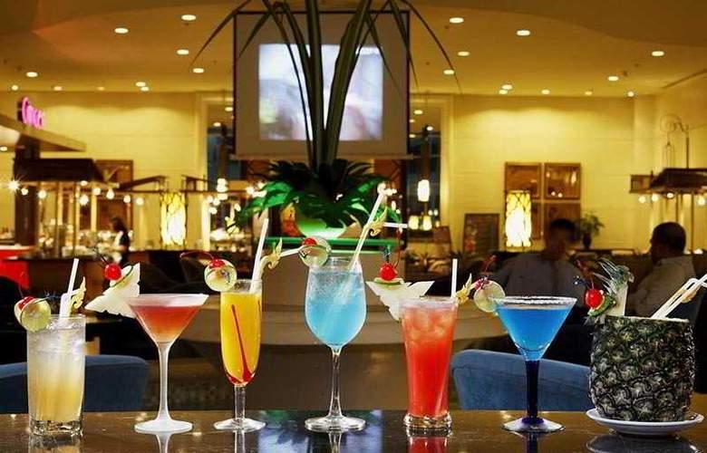 Centara Hotel Hat Yai - Sport - 33