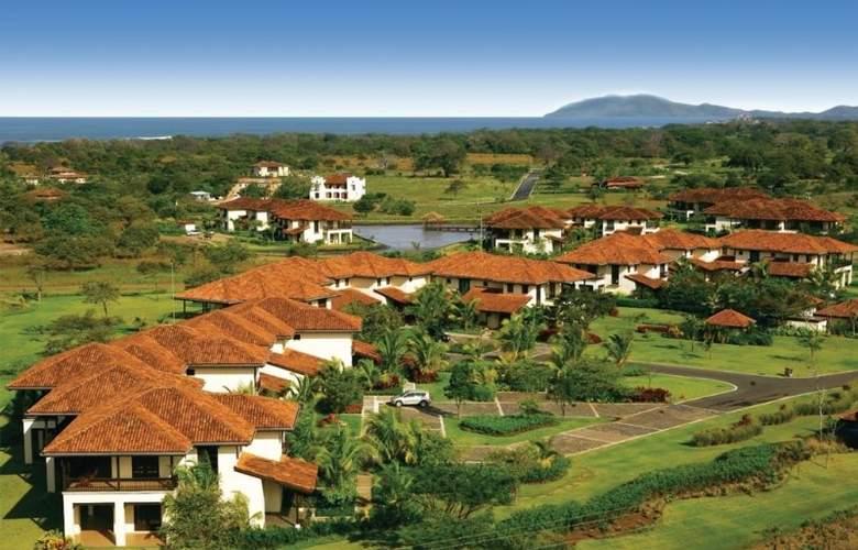 Hotel La Posada Hacienda Pinilla - General - 2