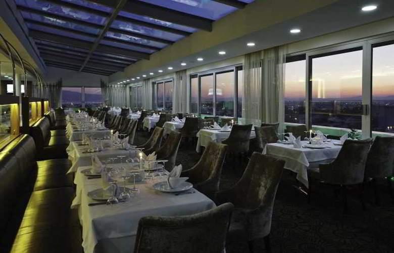 Anemon Cigli - Restaurant - 2