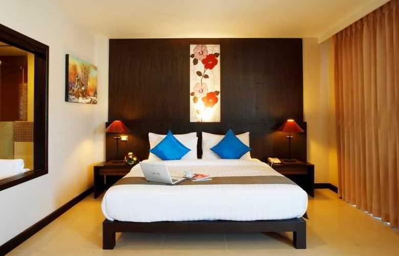Andakira - Room - 22